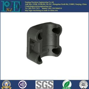 Customized Steel Casting Housing Parts