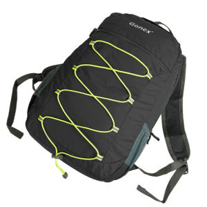 Nylon Travel Outdoor Packable Trekking Promotional Sports Backpack pictures & photos