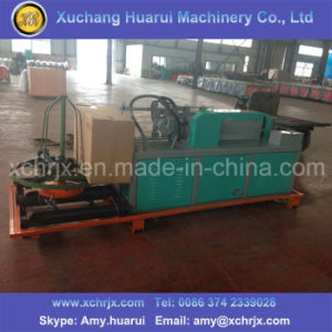 High Speed Wire Straightening Machine/Rod Straightening & Cutting Machine pictures & photos