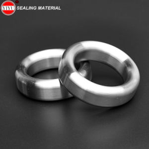 Incoloy825 Oval Sealing Ring Joint Gasket pictures & photos