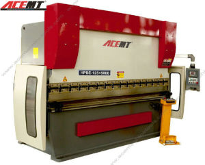 Hydraulic Press Brake Machine (ACE-125TX3200) pictures & photos