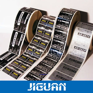 Adhesive Anti-Counterfeiting Electronic Labels (DC-H) pictures & photos