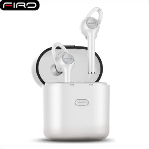 afe0d97970d China Firo V4.2 TWS True Wireless Stereo Bluetooth Earphone - China ...