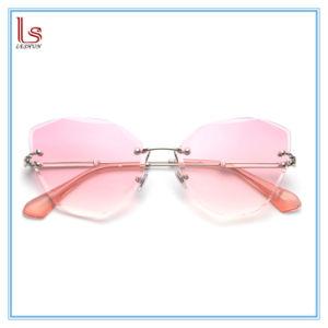 c835d266c2 China 2018 Fast Delivery Cheap Glasses Sun Fashion Sunglasses ...