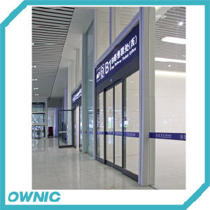 Automatic Door for Train Station, Air Port pictures & photos