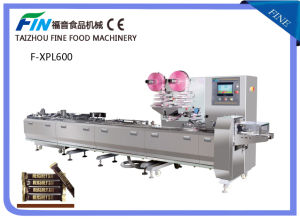 Full Automatic Chocolate Stick Packing Machine pictures & photos