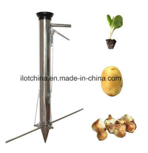 Ilot Seedling Transplanter for Agricultural Use, Planter, Garden Furniture pictures & photos