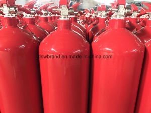 CO2 5kg Fire Extinguisher pictures & photos