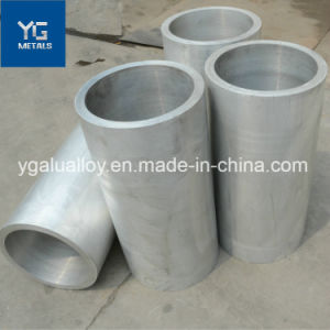 Aluminum Tubing Sizes >> Round Standard Aluminium Sizes Thick Wall Aluminum Tubing