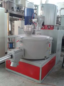 Plastic Powder High Speed Vertical Mixer pictures & photos