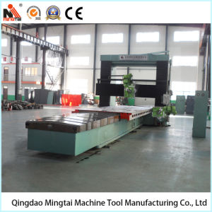 High Accuracy CNC Gantry Milling Machine for Gear Case (CKM2516) pictures & photos