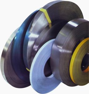 Steel Tape Measure Spring Material