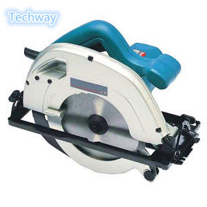 110mm Electric Circular Saw From Techway pictures & photos