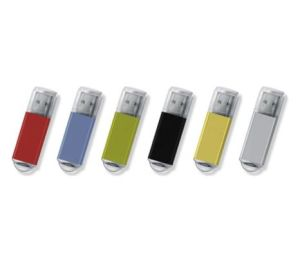 Various Color and Custom Logo Plastic Pen Drive for Your Choose pictures & photos