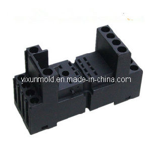 Automotive Electrical Plastic Socket Mold pictures & photos