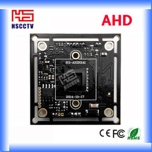 New Version 1MP 720p Ahd Camera Board (NVP2431H+AR0141)