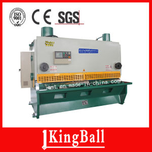CNC Front-Feeding Shearing Machine (QC11K-8*2500) pictures & photos