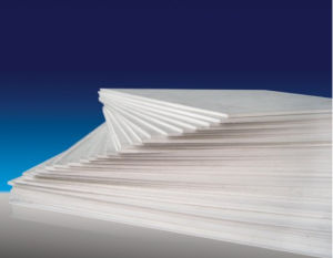 100% Pure High Quality Soft Expanded PTFE Teflon Sheet