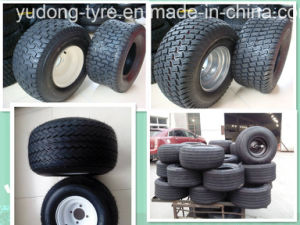 18X8.50-8 Tubeless Tyre pictures & photos