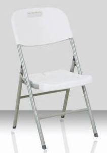 Blow-Mold Outdoor Folding Chair (SY-52Y) pictures & photos