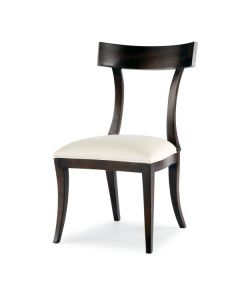 Solid Wood Hotel Chair (NL-1100)