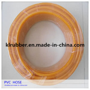 High Pressure PVC Spray Hose for Sprayer pictures & photos