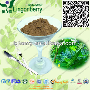 Factory Supply Hot Sale Bitter Melon Extract