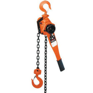 Constuction Crane Lever Chain Block/3 Ton Lifting Hoist