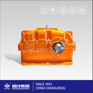 Guomao Z Series of Hardened Parallel Shaft Cylindrical Reducer