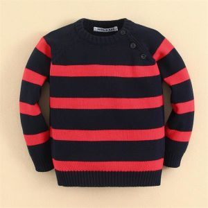 China Mom and Bab High Quality Cotton Material Kids Boys Sweater Pullover  Design (14290) - China Boys Sweaters and Kids Sweaters price