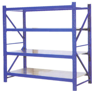 High Quality of Q345 for Pallet Racking/Racking System/Cantilever Racking (YD-004) pictures & photos
