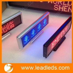 Hot Product High Quality Variety Sizes Small LED Display Board