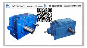Hengtai (HH, HB Series) Helical Bevel Gear Unit