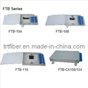 Good Quality Ftb Series FTTH Cutomer Terminal Box pictures & photos