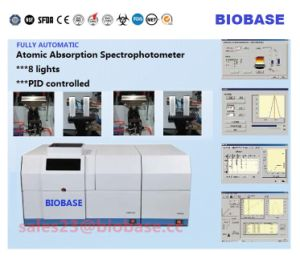Biobase Fully Automatic Atomic Absorption Spectrophotometer pictures & photos