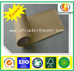 White Color Glossy Adhesive Paper pictures & photos