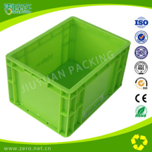 Shipping 400*300*230mm Trailer Plastic Container Transportation