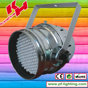 177PCS 10mm RGB LED PAR 64 Stage Light pictures & photos