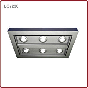 Square LED Jewelry Panel Ceiling Light (LC7236) pictures & photos
