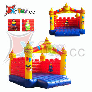 Inflatable Bouncy House for Sale (CH-IB6049)