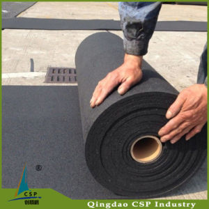 Made in Chain 3-12mm Rubber Flooring Mat for Gym