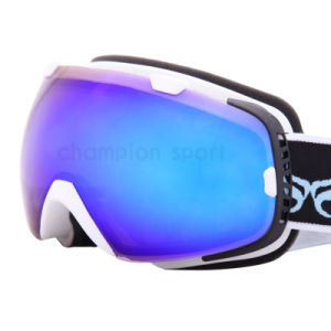 CE (EN 174: 2001) Certificate Snow Boarding Goggles (SNOW-2802) pictures & photos