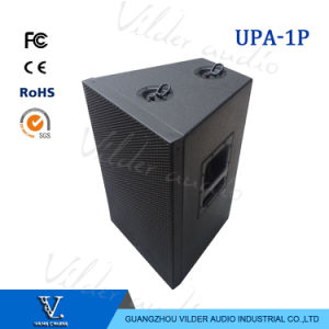 Upa-1 High Power 12inch 400W Concert Speaker Box Sound System