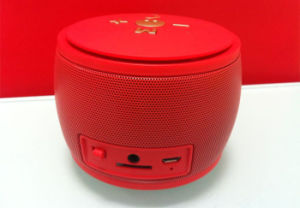 2015 New Bluetooth Speaker