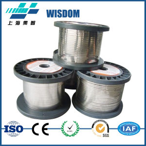 Ni-Cr Cr15ni60 Resistance Alloy Ribbon for Heating Sealer pictures & photos