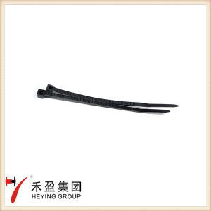 94V-2 Heat-Resistant Nylon Cable Tie Plastic Zip Tie pictures & photos