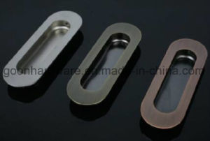 Stainless Steel Flush Pulls - 003 pictures & photos