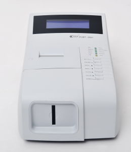 Rapid Test Analyzer for Helicobacter Pylori, Hubt-20A1 pictures & photos