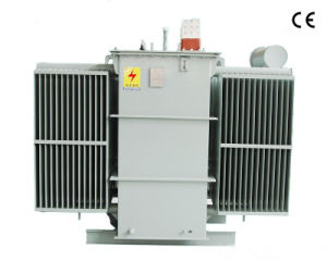 Tdh Series Magnetic Voltage Regulator Transformer