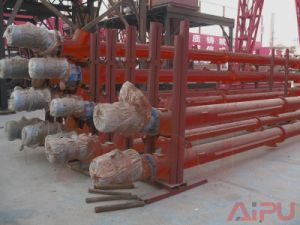 High Quality Oilfield Drilling and Petroleum Screw Conveyor